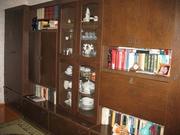 мебель б/у для гостиной