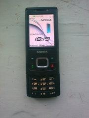 Nokia 6500 slide-1            220 тысяч рублей
