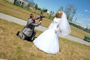 Свадебное платье в Беларуси,  г.Пинск