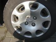 Куплю колпак колесный оригинальный можно б/у