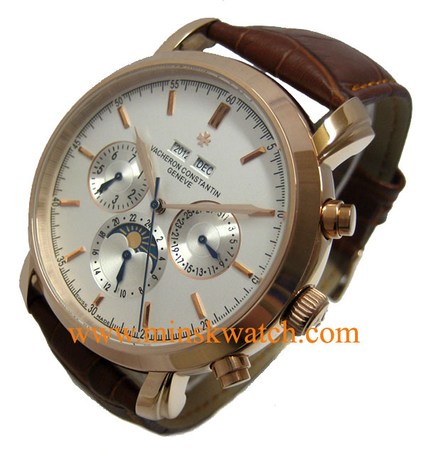 Недорогие мужские наручные часы в Минске - изображение 1