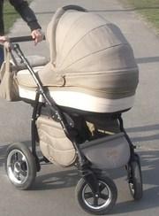 Детская коляска Adamex Mars Польша