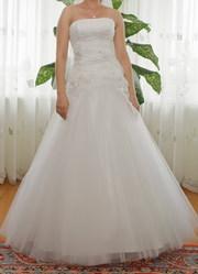 Свадебное платье!!!!!!!!!!!!!!!