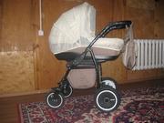 Детская коляска adamex-nitro