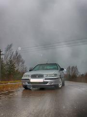 ПРОДАМ Rover 420 - si Lux