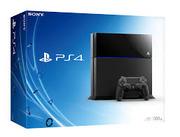 Игровая консоль Sony PlayStation 4 - 500GB  8 ядер,  оригинальная упако