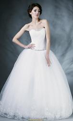 Свадебное платье ИЗ САЛОНА