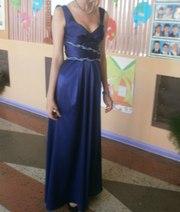 Вечернее ( выпускное)  платье