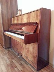 Пианино БЕЛАРУСЬ,  2-х педальное