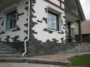Косметический ремонт квартир,  помещений,  зданий.